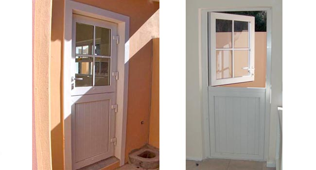 An image of our Stable Doors